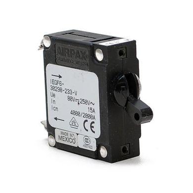 CA1-B0-12-690-321-C Circuit Breakers 100 A ONE POLE Lot of 5pcs Carling Tech