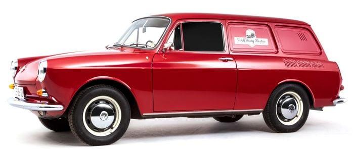 PEDALE DELL/' ACCELERATORE Tipo 2 Bay Boot per PUSH ROD ORIGINALE VW 211721621