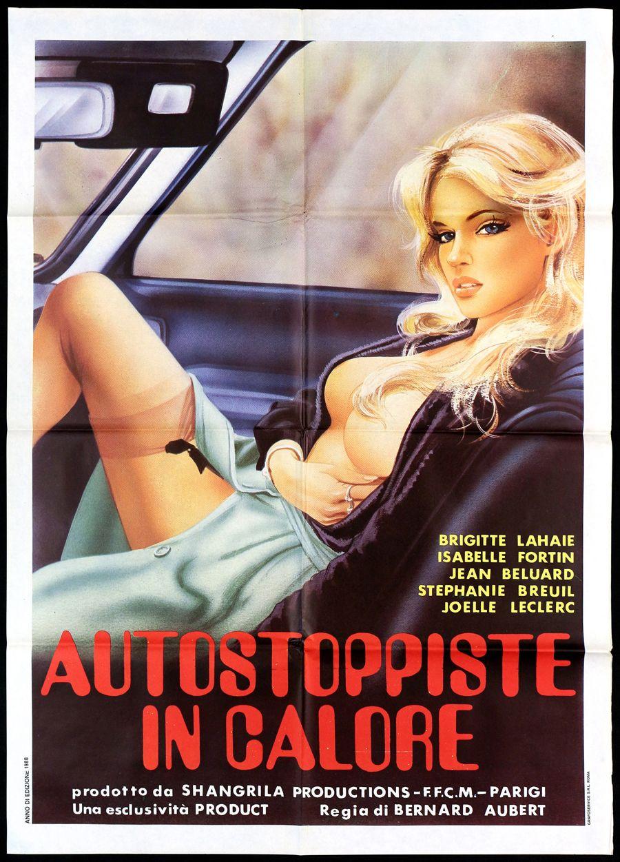 Brigitte lahaie auto stoppeuses en chaleur 1978 - 2 5