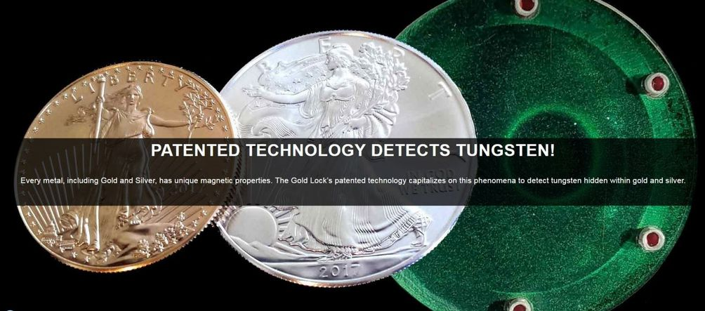 Coin Tester Kit Make Sure your Gold Krugerrands and Silver are Real not FAKES