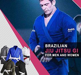 MENS WOMEN BJJ GI BRAZILIAN JIU JITSU GI BJJ UNIFORM KIMONO FREE BELT ADULT UFC