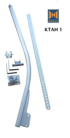 Canopy Bow Arm For Hormann Garador Garage Doors For