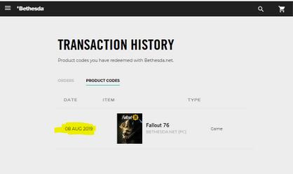 Details about Fallout 76 PC Digital Download