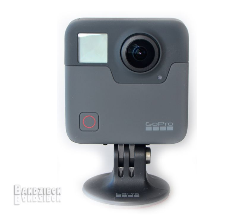 Details about GoPro Fusion Go PRO 360-Degree Action Camera Video Photo  Extreme GPS Bluetooth
