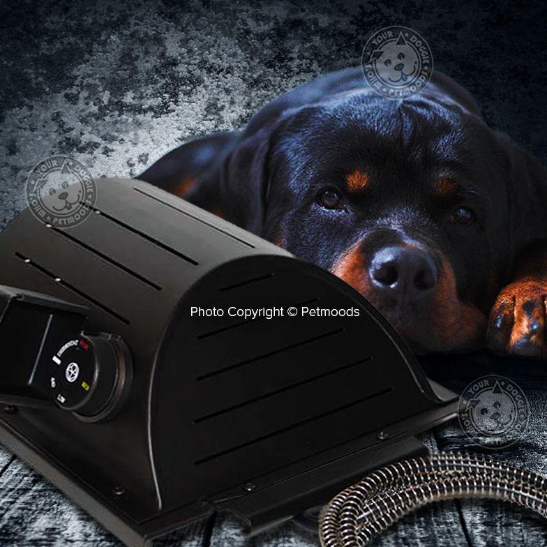 Akoma Hound Heater Furnace Heated Dog House Kennel 230 240