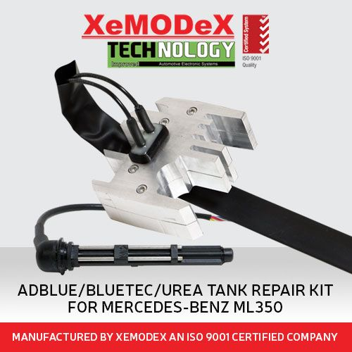 Xemodex Def Adblue Bluetec Urea Tank Repair Kit For