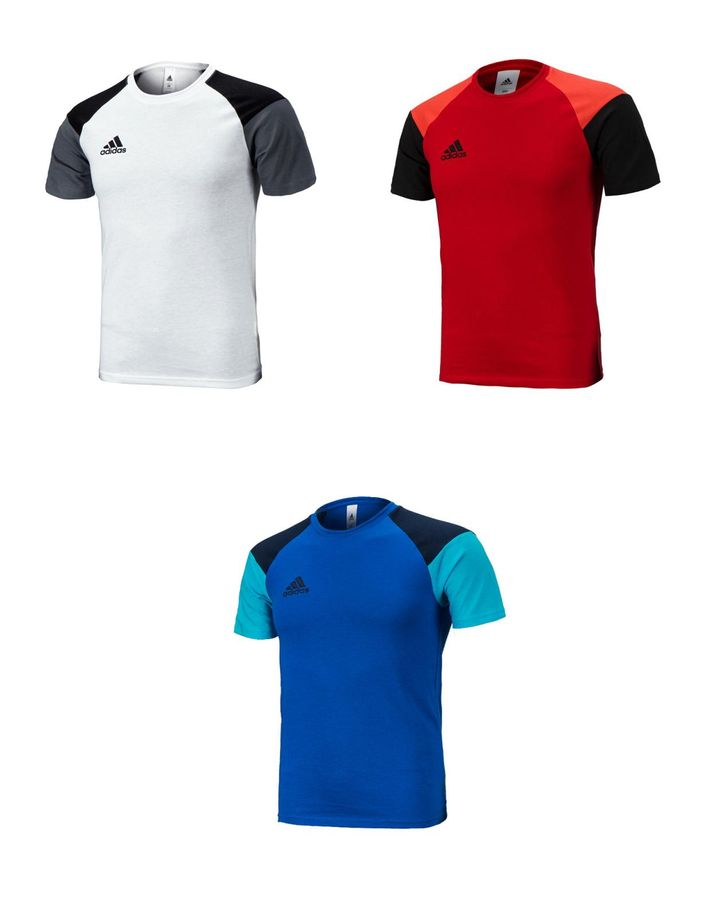 Details about Adidas Condivo 16 SS Top AB3153 AN9880 Soccer Football Training Tee