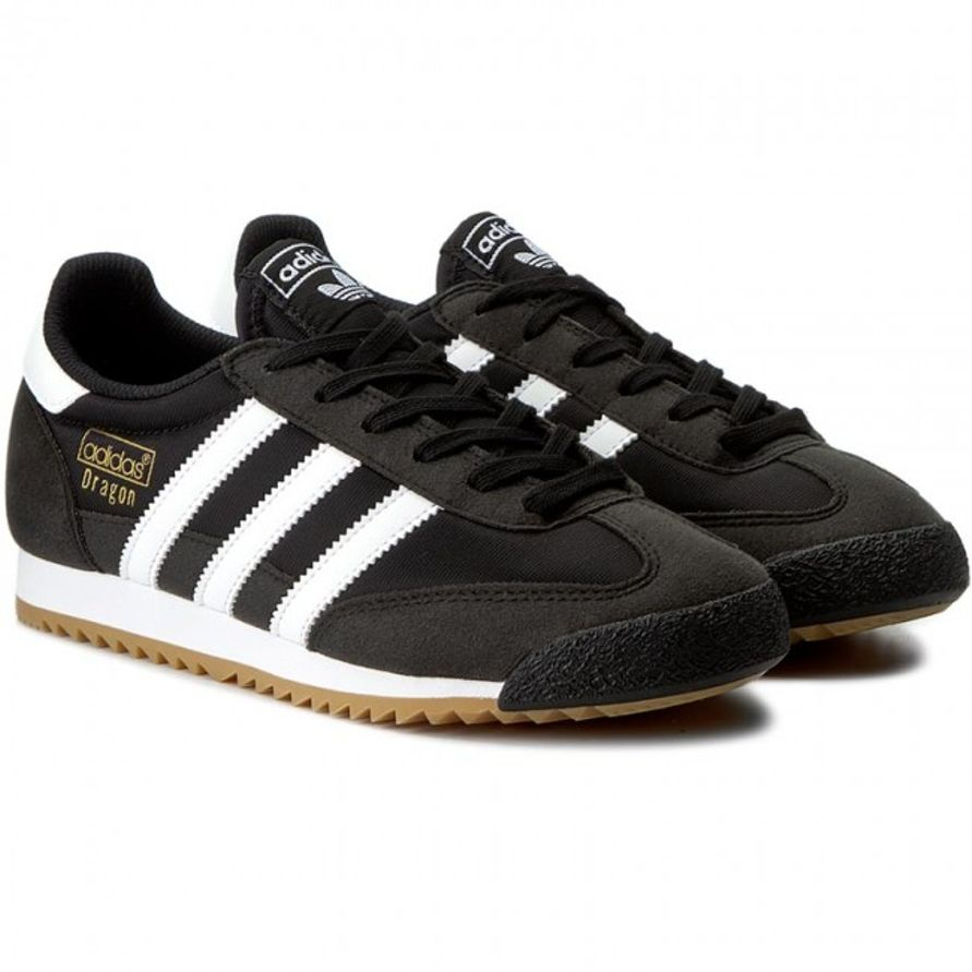 Details about Adidas Original Dragon OG (BY9698) Athletic Shoes Sneakers Black