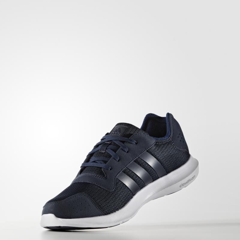 Pulido Cumplimiento a Mancha  Adidas Element Refresh Running Shoes AQ2219 Athletic Sports Sneakers Navy    eBay