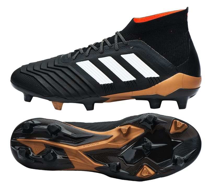 Adidas PREDATOR 18.1 FG (BB6354) Soccer Cleats Football ... - photo#19