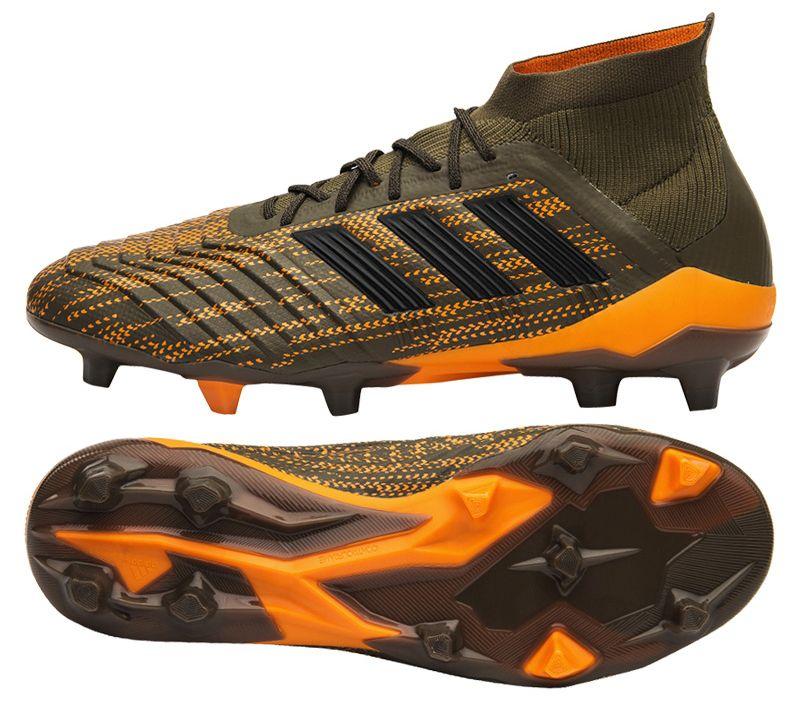 Meilleure offre sur les Adidas PREDATOR 18.1 FG Chaussures