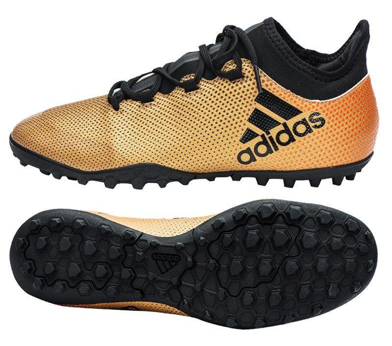 Adidas X TANGO 17.3 TURF (CP9135) Soccer Cleats Football Shoes Boots ... fba4a957ea