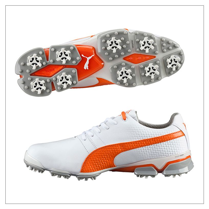 Details about Puma Golf TITANTOUR IGNITE Men s Golf Shoes (188656 01) Field  Boots dc91e1b1452f