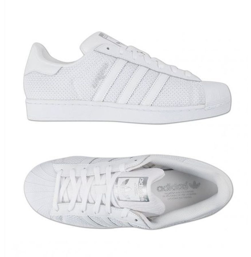 b74c6aabccc Adidas Original Superstar (S75962) Athletic Sneakers Shoes White ...