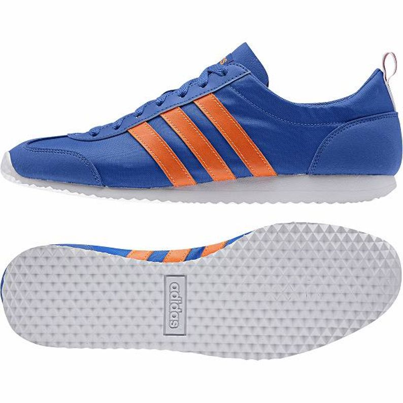 Details about Adidas VS JOG AQ1354 Running Shoes Athletic Sneakers Blue