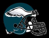 a2b3e5ef87e NEW 2018 NFL Carson Wentz Nike Color Rush Legend Jersey Philadelphia ...