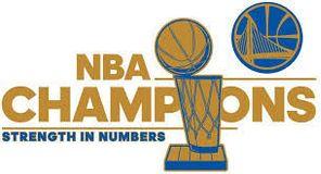 23cb041f7f9 Men s Golden State Warriors Nike Black 2018 NBA Finals Champions Locker  Room T-Shirt