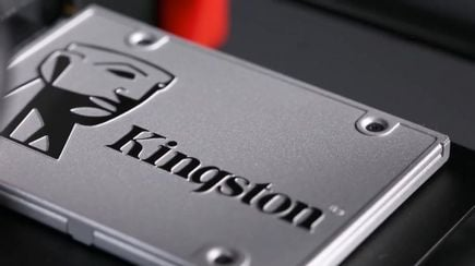 """Kingston A400 120GB SSD SATA 3 2.5"""" Solid State Drive SA400S Tracking included"""