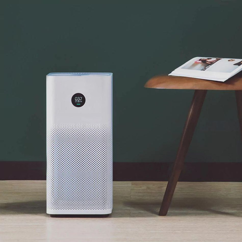 Xiaomi Mi Smart Air Purifier 2s Hepa Filter For Home