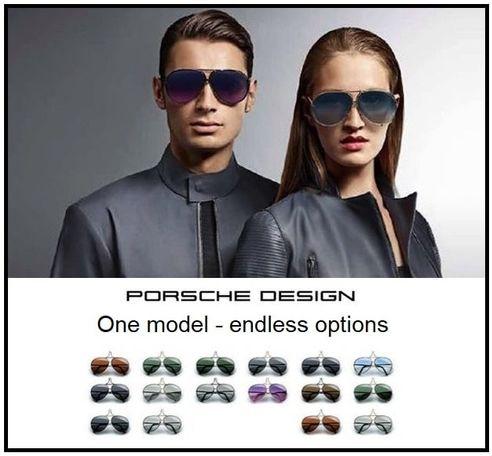 fac0cc107b47 Original Porsche Design Lenses Set Only - For Model P8478 - 100 ...