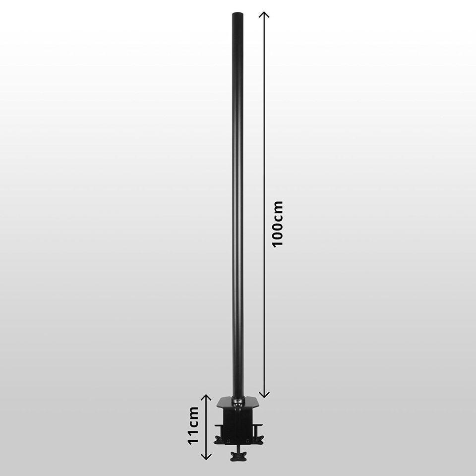 Tubo Termocontra/íble kit de Funda de Cable de Alambre Everpert Aislamiento Tubo Encogible