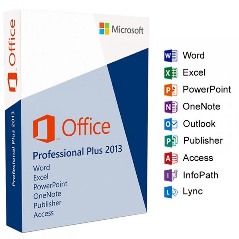 activate office 2013 professional plus product key