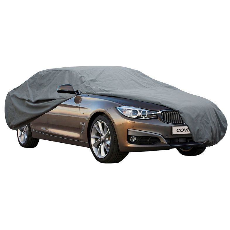 SUMEX Indoor /& Outdoor All Year Protection Breathable Full Car Cover to fit Jaguar X-Type 2004
