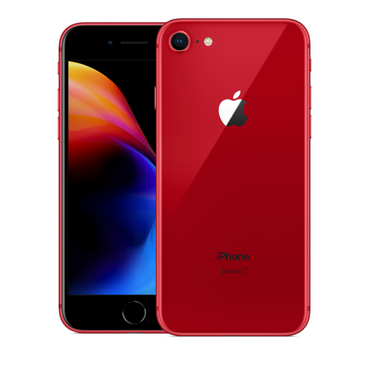 apple iphone 8 256gb product red special edition unlocked usa brand new ebay. Black Bedroom Furniture Sets. Home Design Ideas