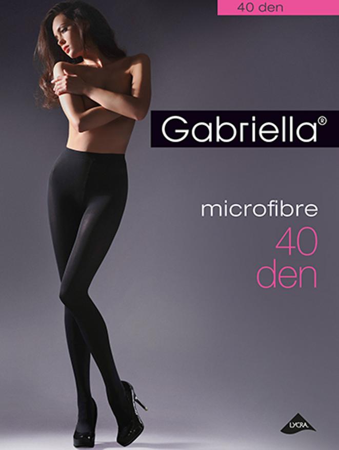 Inez Margherita Women/'s 40 Denier Semi Opaque Tights Microfibre Pantyhose