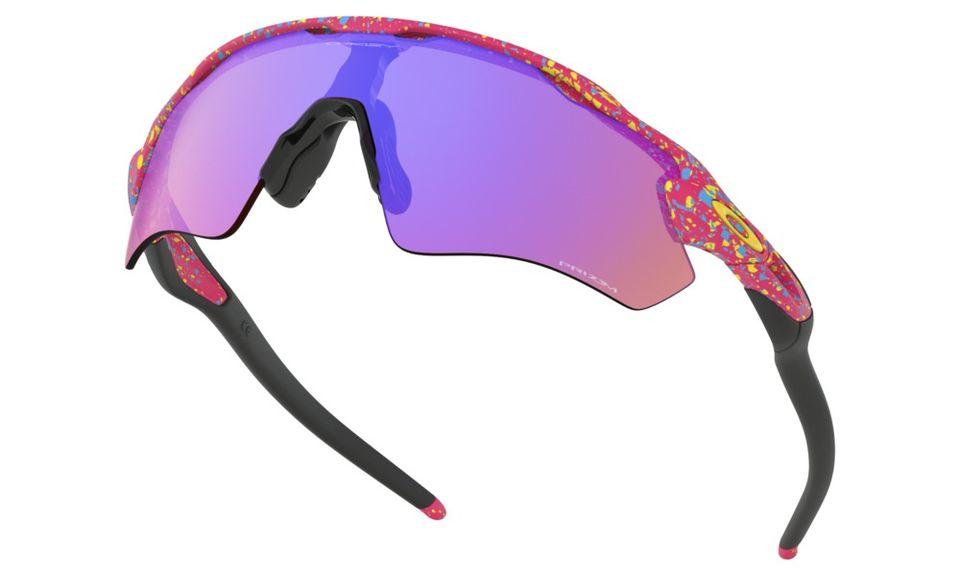 93a488b1ae0 Oakley Sunglasses Jawbreaker Splatterfade OO9290-4131 Prizm Sapphire ...