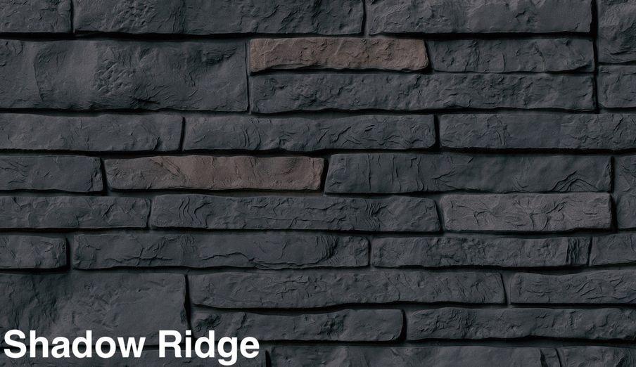 Vinyl Siding Stacked Stone Siding Like Real Stone