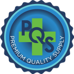 Premium Quality Supply Logo