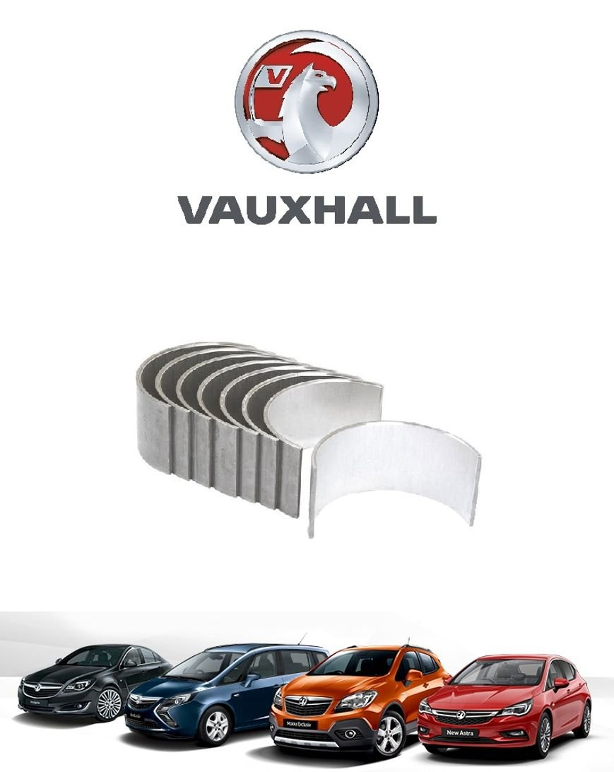 VAUXHALL 2.0 CDTi A20DTH A20DTE A20DTR A20DTC BIG END BEARINGS NO TABS OPEL