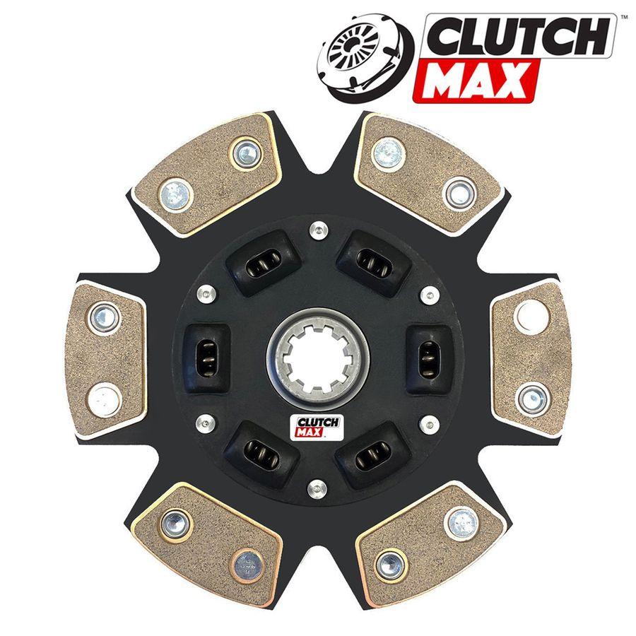 CLUTCHXPERTS STAGE 4 CLUTCH PRESSURE PLATE For BMW 325 525 528 2.5L 2.7L E28 E34