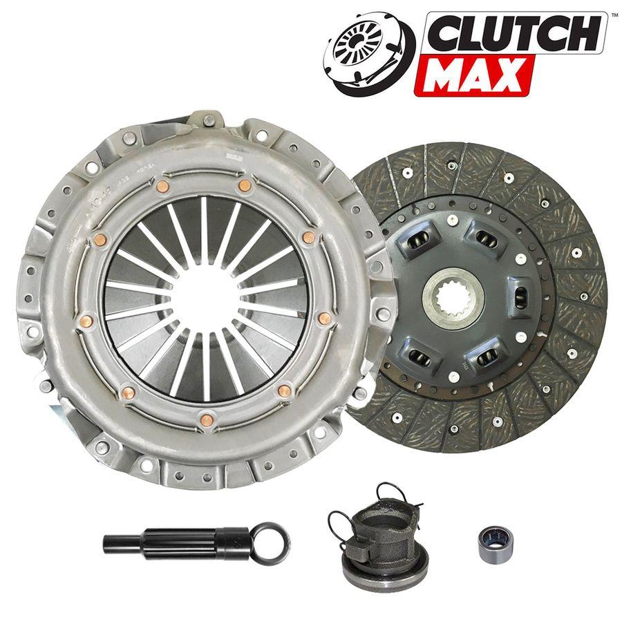 Fits Cherokee TJ, LuK 01040 Clutch Kit