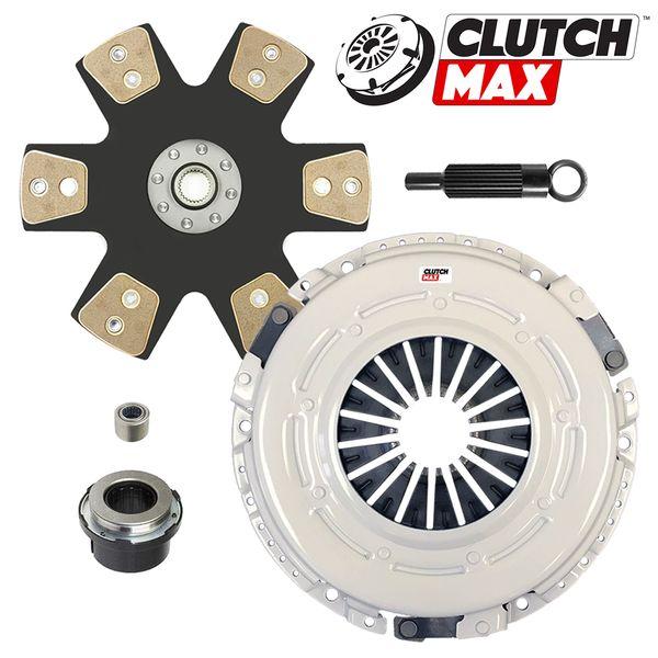CM NODULAR HD CLUTCH FLYWHEEL fits 98-02 CAMARO Z28 SS FIREBIRD WS6 LS1 LS6 5.7L