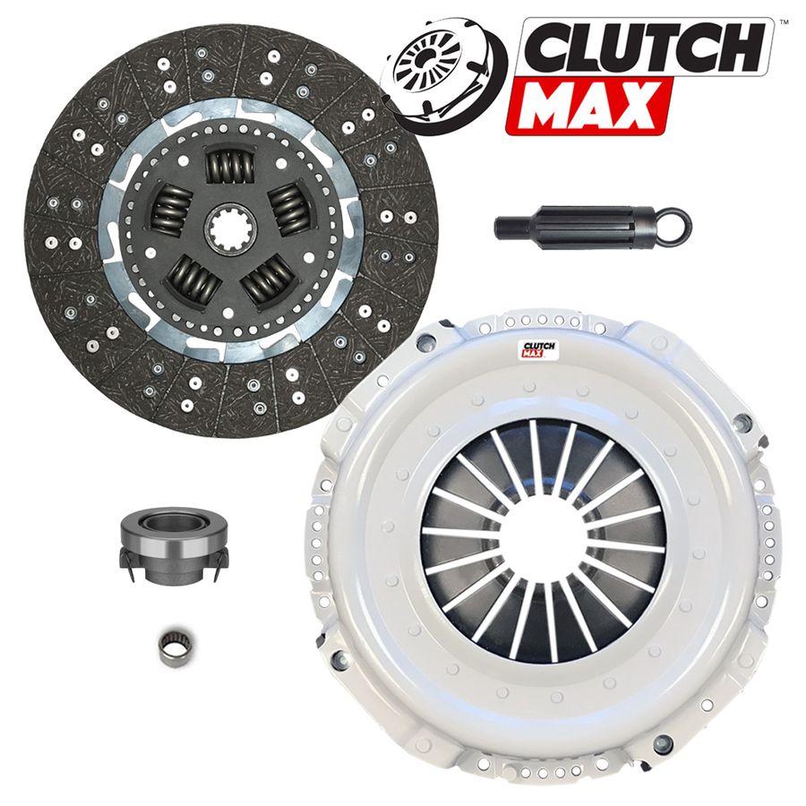 Stage 2 Clutch Kit For 98 03 Ram 2500 3500 5 9l Cummins T Diesel Nv4500 5 Speed Ebay