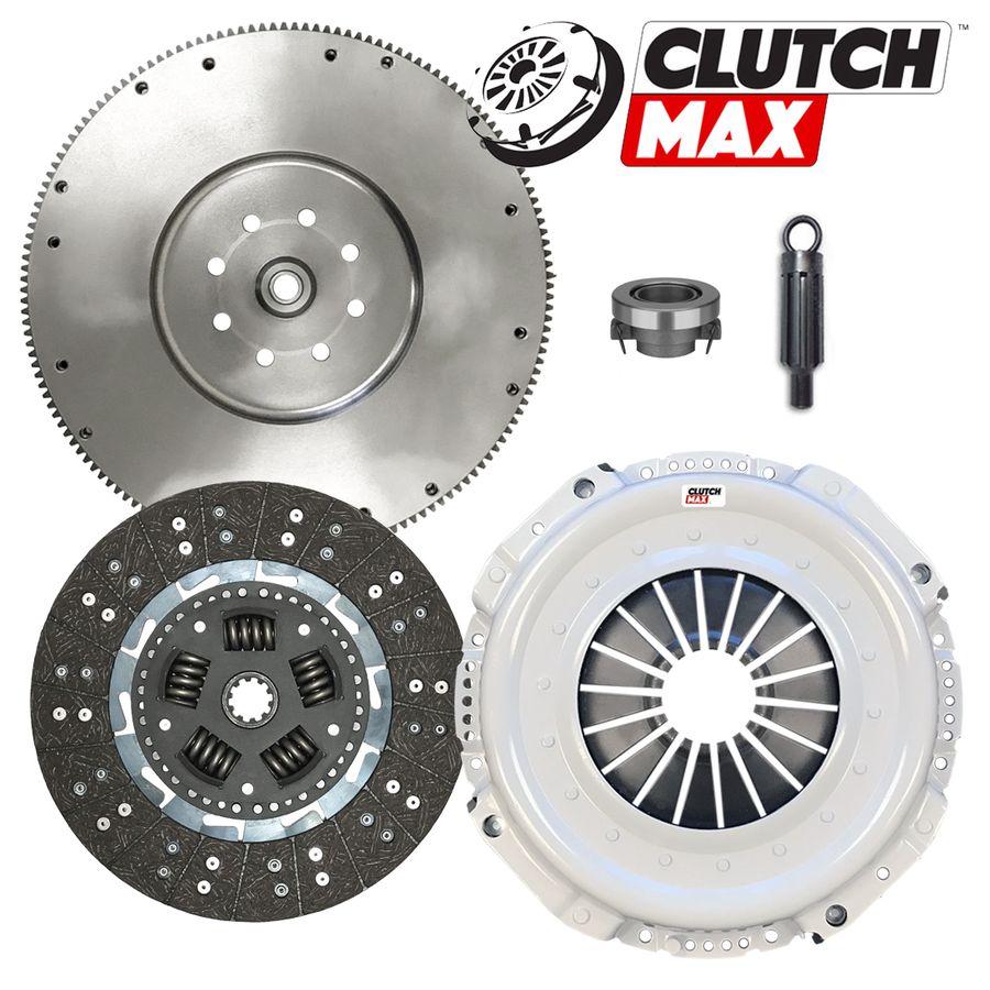 Stage 2 Clutch Kit Flywheel Fits 94 98 Dodge Ram 2500 3500 5 9l Cummins Diesel Ebay