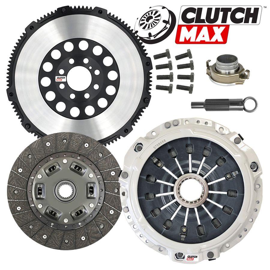 CLUTCHXPERTS LIGHTWEIGHT FLYWHEEL fits 00-05 MITSUBISHI ECLIPSE GT GT-S 3.0L V6