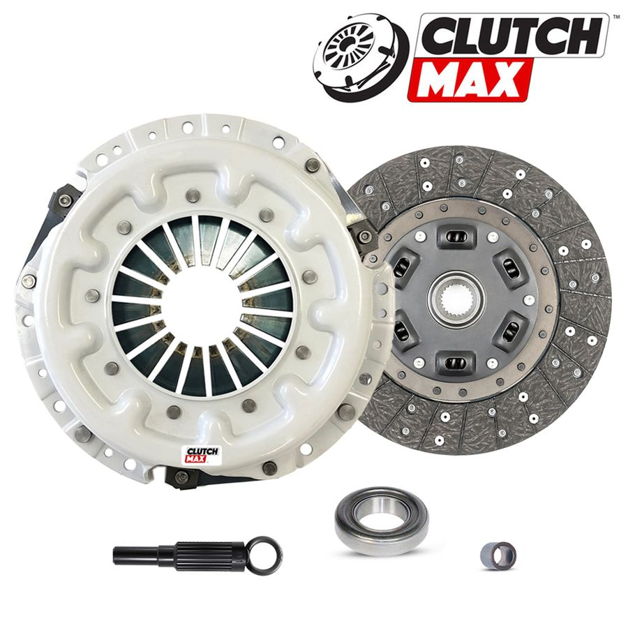 CLUTCHMAX STAGE 3 CLUTCH KIT fits 1984-1986 NISSAN 300ZX TURBO 3.0L VG30ET