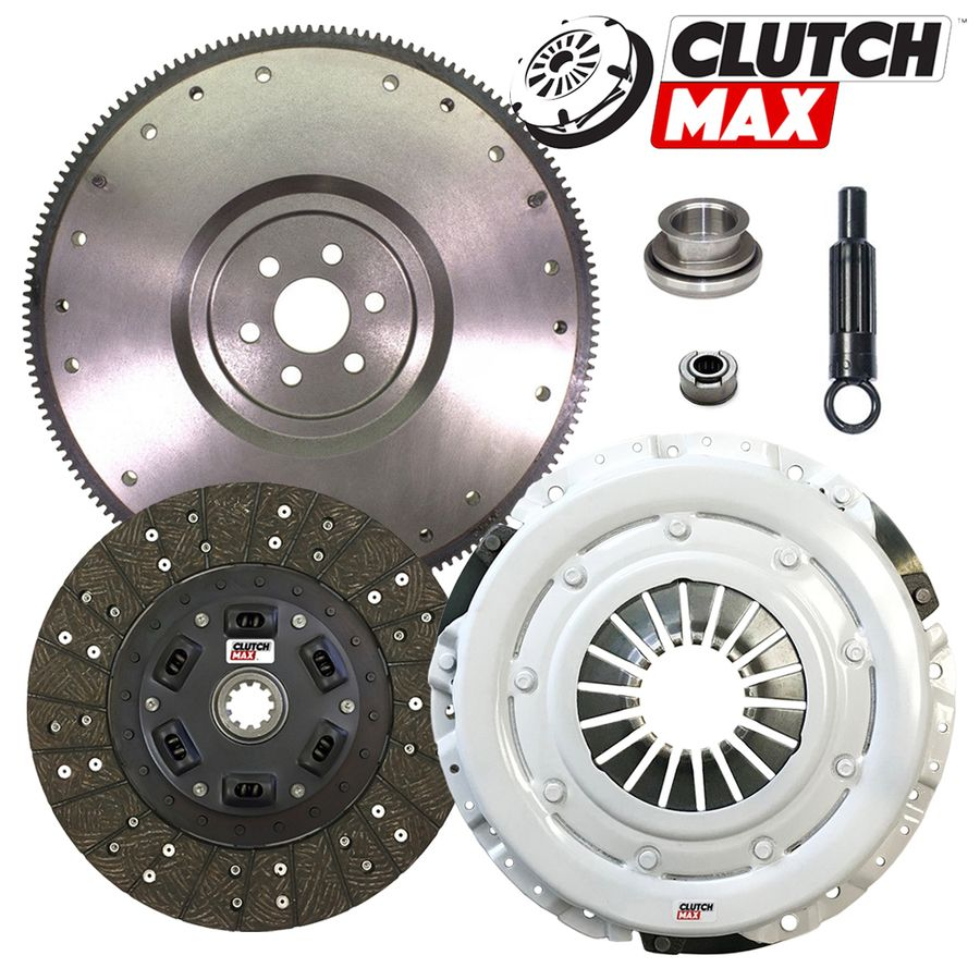 ACS STAGE 3 CLUTCH KIT+FLYWHEEL 1986-1995 FORD MUSTANG GT LX 5.0L 302/'