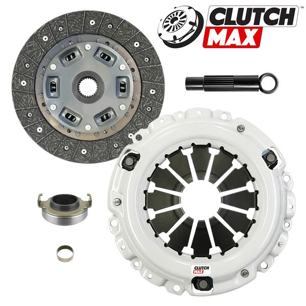Stage 1 Smooth Power Clutch Kit For 02  06