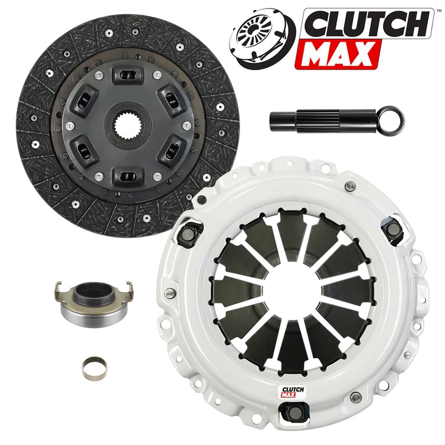 CM Stage 2 Street Performance Heavy-Duty Clutch Kit for 2006-2011 Honda Civic Si