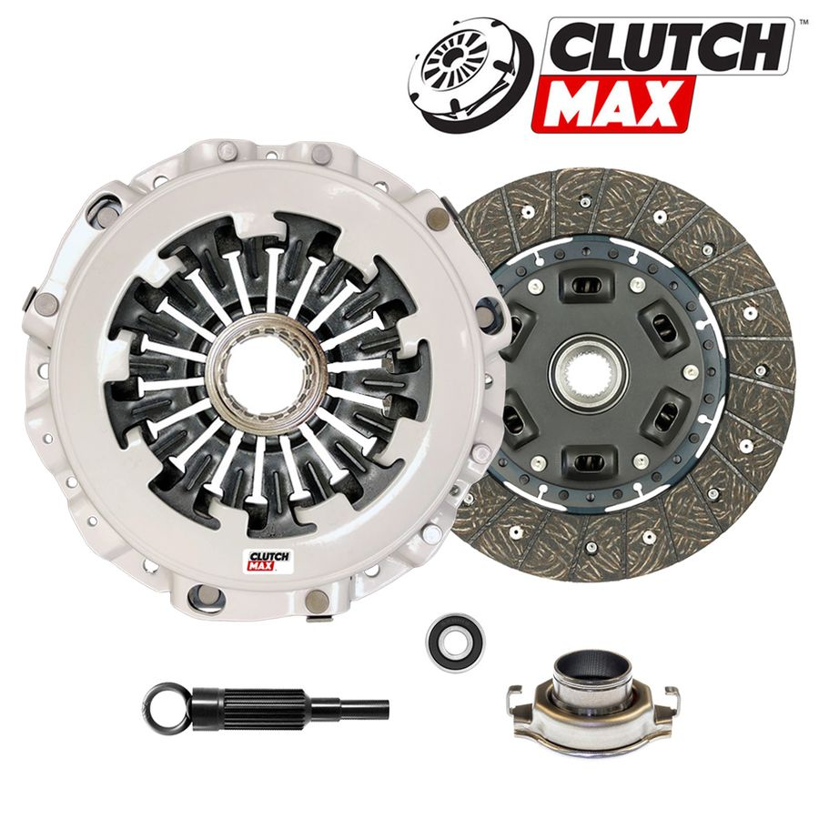 TR1 PERFORMANCE PREMIUM CLUTCH KIT for 2002-2005 SUBARU IMPREZA WRX EJ205