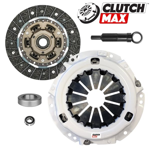 CLUTCHXPERTS STAGE 4 SPRUNG CLUTCH KIT fits 1980-1982 TOYOTA COROLLA 1800 1.8L