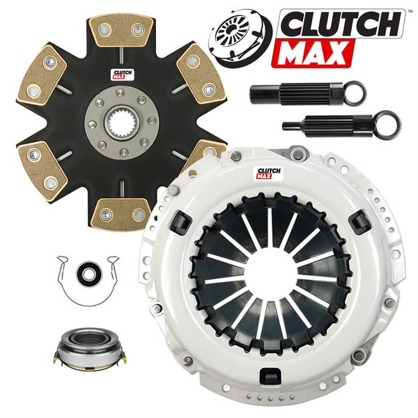 CM OEM HD CLUTCH KIT for 2005 2006 2007 2008 2009 2010 SCION TC 2.4L 2AZ-FE
