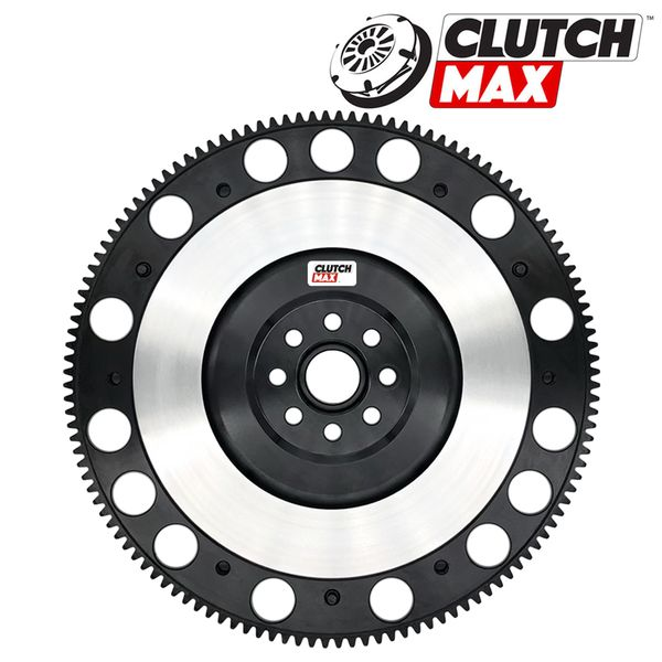 STAGE 1 CLUTCH KIT+CHROMOLY FLYWHEEL FOR 06-17 SUBARU IMPREZA WRX EJ255 FA20F