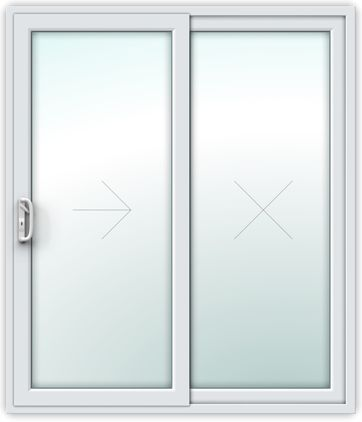 Our Made To Measure Sliding Patio Door Price Lists